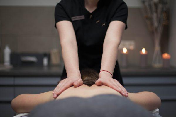 Kūno masažai