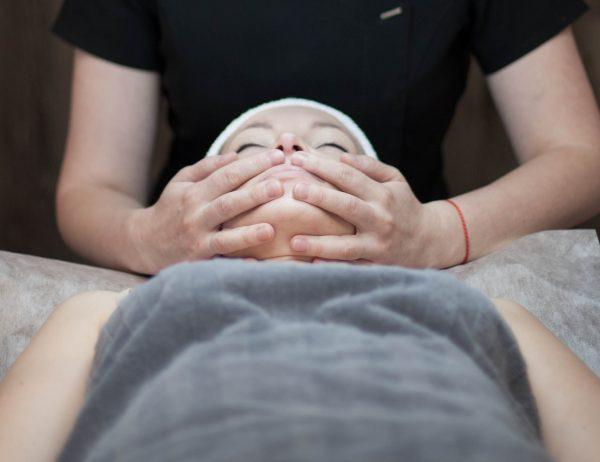 KAMALA masažas