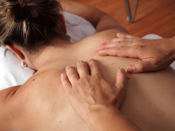Klasikinis kūno masažas