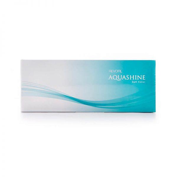 Aquashine – veido atjauninimas