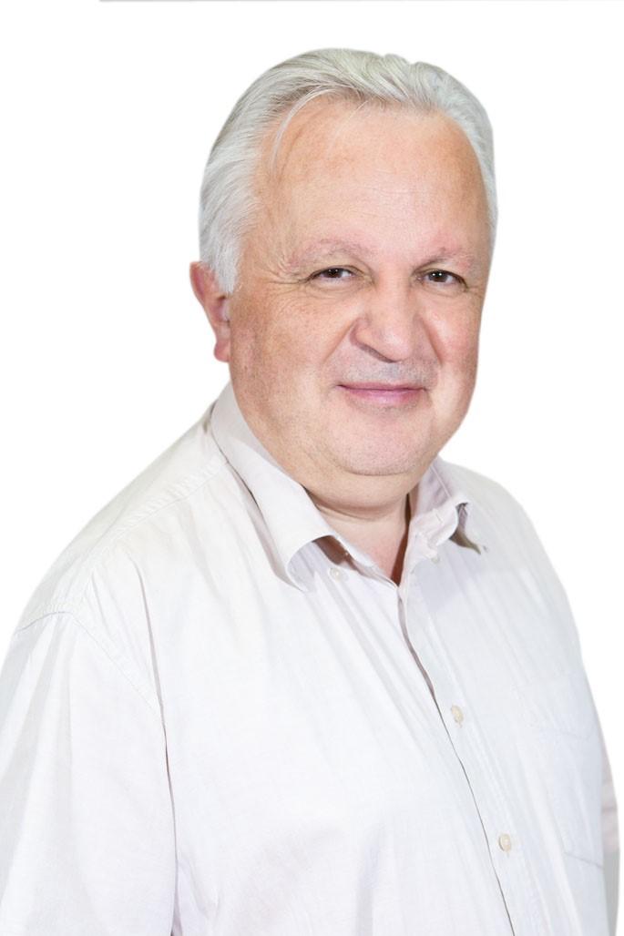 Interviu su seksologu Viktoru Šapurovu