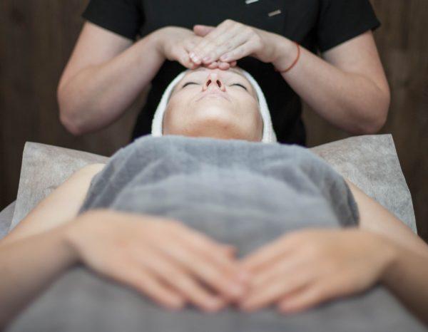Veido masažai ir odos puoselėjimo ritualai